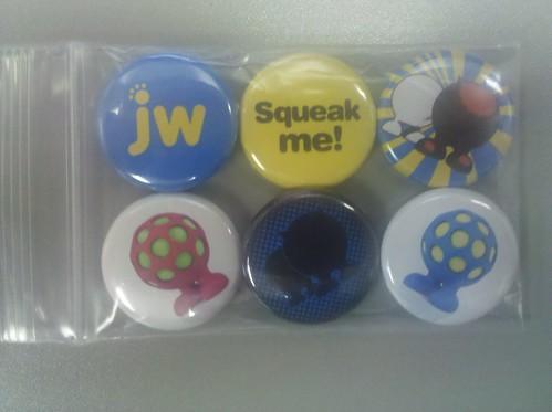 jw pins