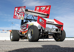 Jason Sides, WoO Sprint Car - Las Vegas, NV (tossmeanote) Tags: world las vegas yak tractor jason car wheel race golf graphics king open weld racing woo cams dirt butler maxim pro service motor products chassis custom filters sprint motorsports carts simpson technologies built mag goodyear outlaws jakes comp rf speedway vp sides ignition msd stp 7s wts 2011 fuels wix lvms armorall wetherington r2c tossmeanote butlerbuilt
