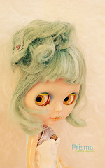 Some weird alien  // ADAW 10/52