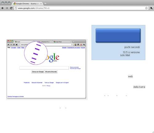 google.com:chrome - KatamariHack