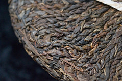 2006 Yong De Wild Arbor Puerh (debunix) Tags: wild de tea 2006 arbor braided yong sheng puerh norbu