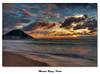 San Sebastián / Donostia (Galería de Manuel Rguez. Prieto) Tags: mar playa sansebastian donostia aterdecer urgul lazurriola