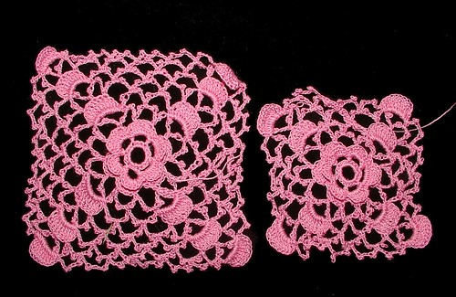 irish lace maybe gloves