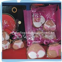 Caja sexy galetas (Fiestas de Capricho.es) Tags: bragas sexys tetas despedida soltero culos galletas sujetadores
