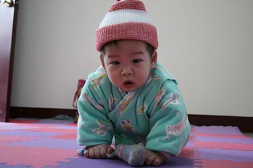 詠恩 20110308-1
