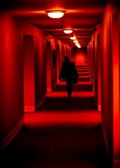 Hallway To Hell