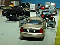 Highway Hi-Risk Vehicle Stop Diorama (Phil's 1stPix) Tags: ford chevrolet suburban olympus hobby replica chevy dodge collectible charger diorama scalemodel diecast unmarked 143scale cvpi diecastcar highwayscene diecastmodel unmarkedpolice fordcrownvictoriapoliceinterceptor diecasttruck diecastcollection diecastcollectible fordpolicevehicle dodgepolicevehicle diecastvehicle dodgechargerpolice 143diecast 1stpix newraydiecast firstresponsereplicas diecastdiorama 143police highwaydiorama 143vehicle scalehighway 143model chevroletpolicevehicle 143truck policesuburban 143diorama 143policediecast roaddiorama motorartdiecast trafficdiorama luxurydiecast 143lawenforcment unmarkedpolicediecast interstatediorama 143dieccastvehicle
