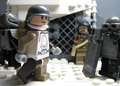 Operation Frostbite (antha) Tags: world modern lego antarctica conflict fi sci aci in faction