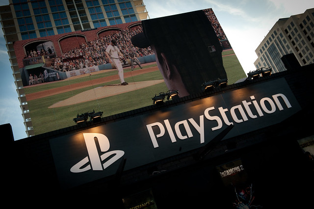 PlayStation at SXSW