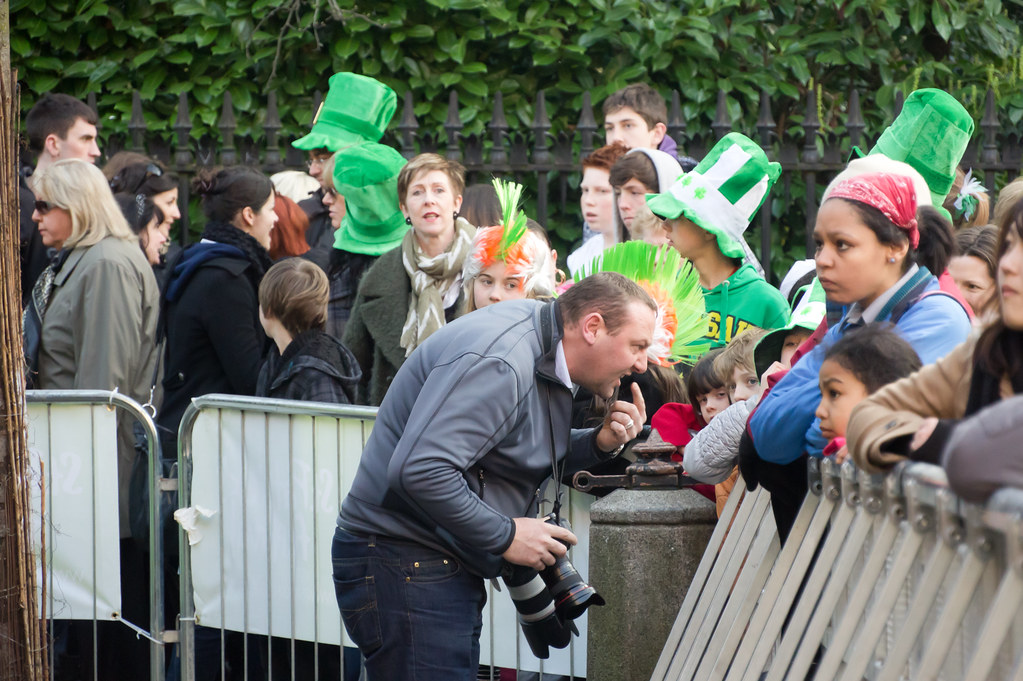 St. Patrick's Festival Céilí [2011]