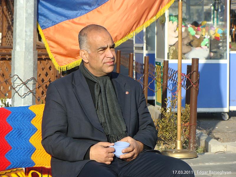 Raffi Hovhannisyan