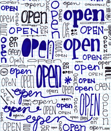Teaching Open Source Practices, Version 4.0 (high res)