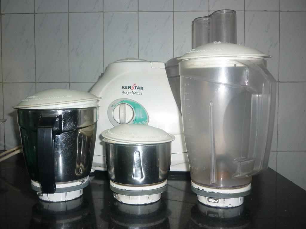 Kenstar Food Processor