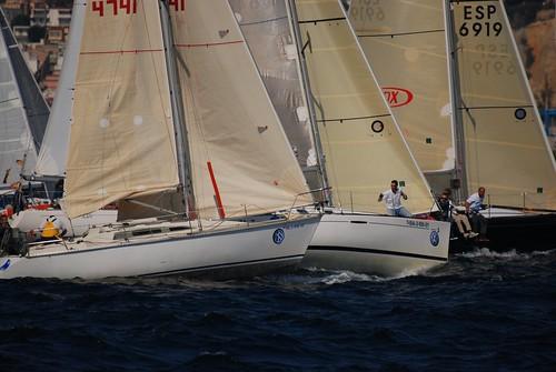 yachtsailing coparanc veladecrucero veladecreuer