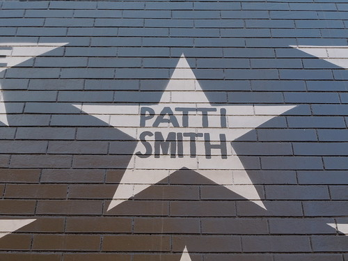 03-19-11 First Avenue, Minneapolis, MN (Patti Smith)
