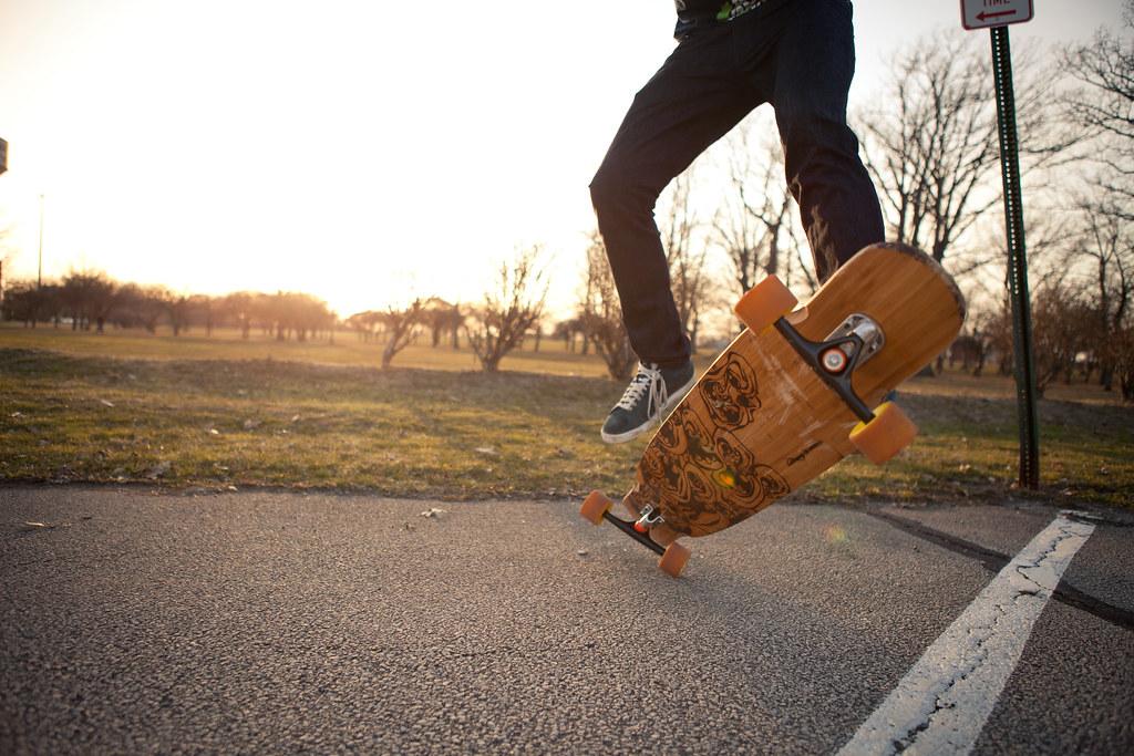Kickflip Series