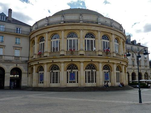 Theatre National de Bretagne