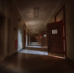PaddEd HeLL :: (andre govia.) Tags: light house building abandoned strange buildings insane woods closed doors decay ghost cell down best andre haunted creepy explore horror ghosts ward mad sanatorium asylum cells ue urbex sanitarium padded asylums criminally sanatoriums govia exploreing
