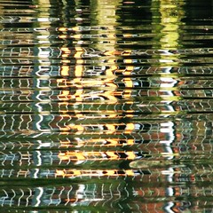 Pulls ferry reflections (tina negus) Tags: abstract reflections river norfolk norwich pullsferry colorphotoaward