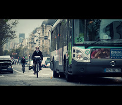 the commuter (millan p. rible) Tags: street cinema paris france canon movie still candid stranger cinematic 135l canonef135mmf2lusm thecommuter canoneos5dmarkii 5d2
