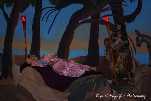 Velación de la Virgen de La Iglesia de Jocotenango02