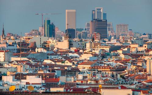 Madrid Rooftops 05