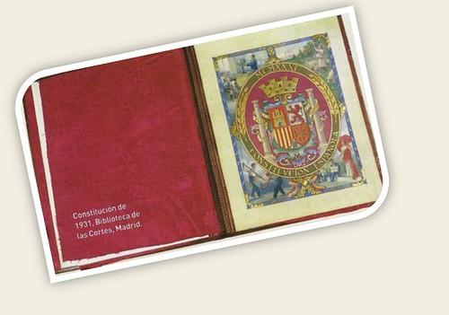 Constitucion 1931