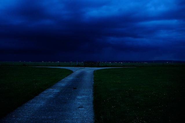 Sussex Storm