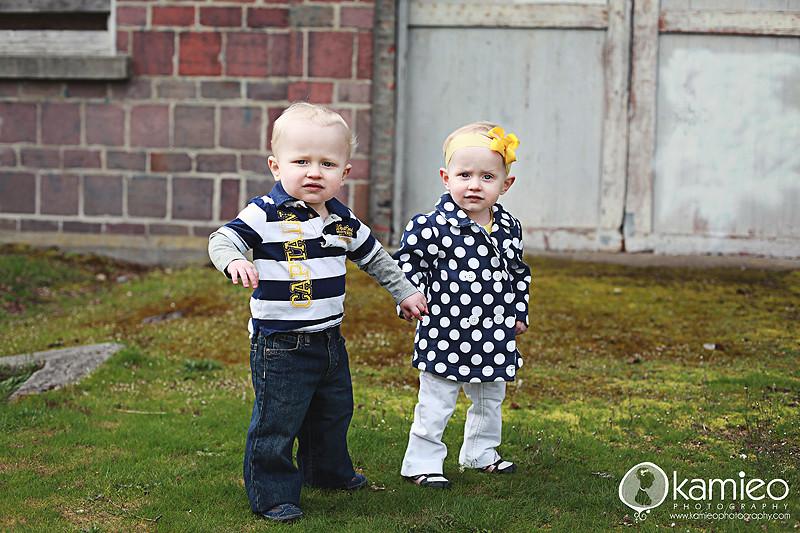 F. Twins