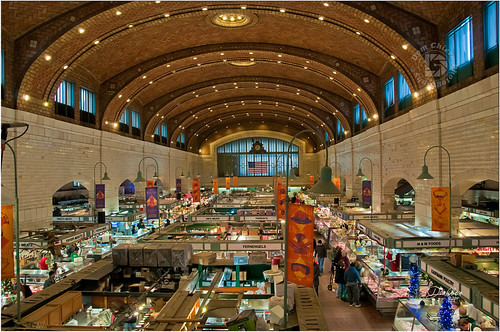 """The West Side Market"""