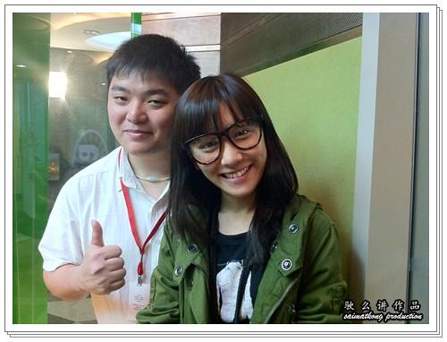 阿莲 + 驶么讲 | Gan Mei Yan + Saimatkong