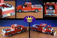 LEGO 6752+5763=?
