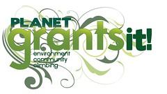 Planet Grants It!