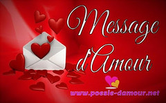 Message & SMS d'amour (poesieducoeur) Tags: message sms damour pomes posie