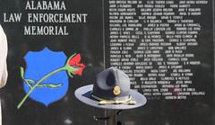 10-05-2016 Memorial Service for Officer Kenneth Bettis
