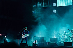 Arend- 2016-09-11-199 (Arend Kuester) Tags: radiohead live music show lollapalooza thom york phil selway ed obrien jonny greenwood colin clive james rock alternative amoonshapedpool
