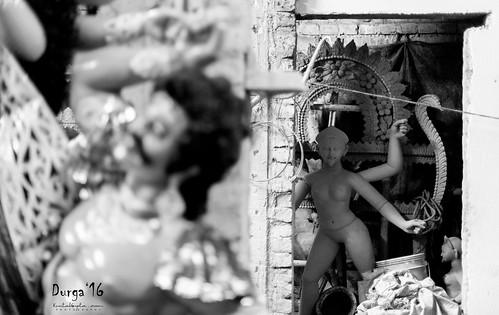 Durga '16 | Kolkata