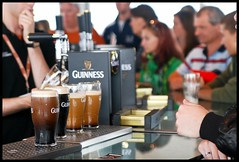 Guinness factory (marcevte) Tags: irish beer cerveza guinness irlanda