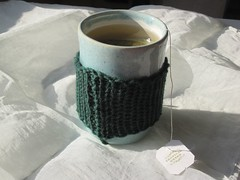 teacup cozy