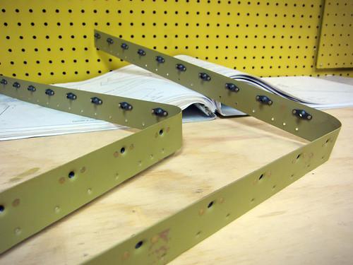 Splice Strips - Now With Nutplates