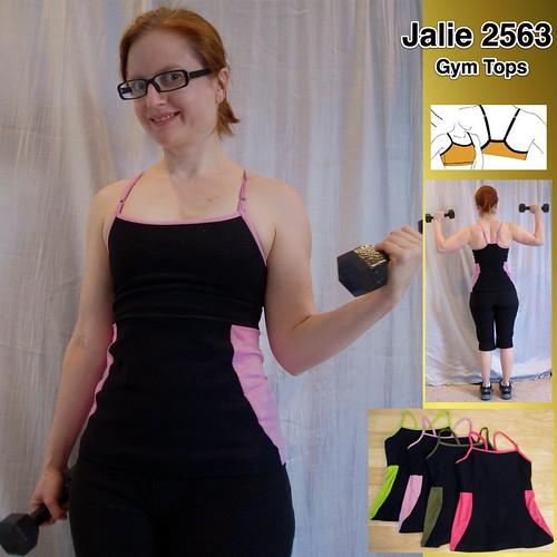 Jalie 2563 Thumbnail