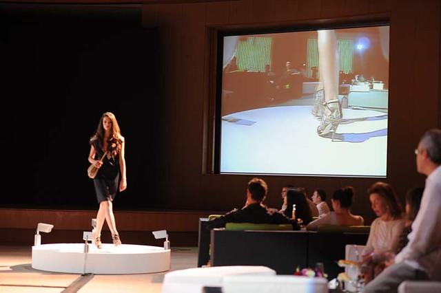 Burak Uyan S/S 2011 Collection Launch
