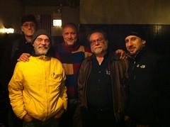 MSAE members meet, Jan 23 2011