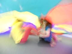Cool Parachute Pic