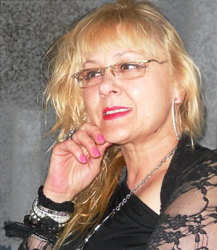 Mª del Carmen Martínez - Abuela de Melilla (1)