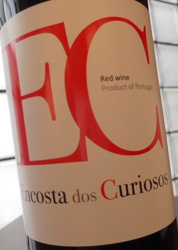 Encosta dos Curiosos Portugal Wine