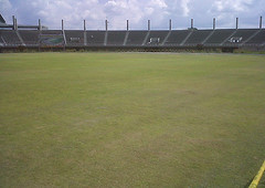 Estadio Hernn Ramrez, Pereira (Futbolete) Tags: colombia mundial estadios