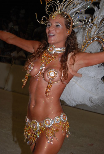 Carnaval de Gualeyguachu 2011 -7