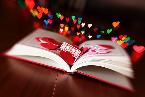 Valentine's Day Challenge 1 of 5