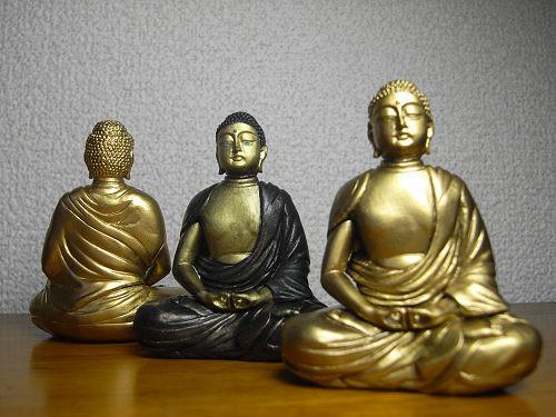 和の心仏像コレクション3-12